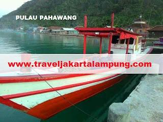 Travel Jakarta Lampung Murah Cuma 200 Ribuan!
