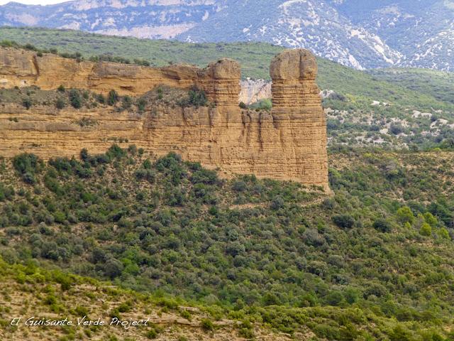 Huevo de Morrano - Huesca por El Guisante Verde Project