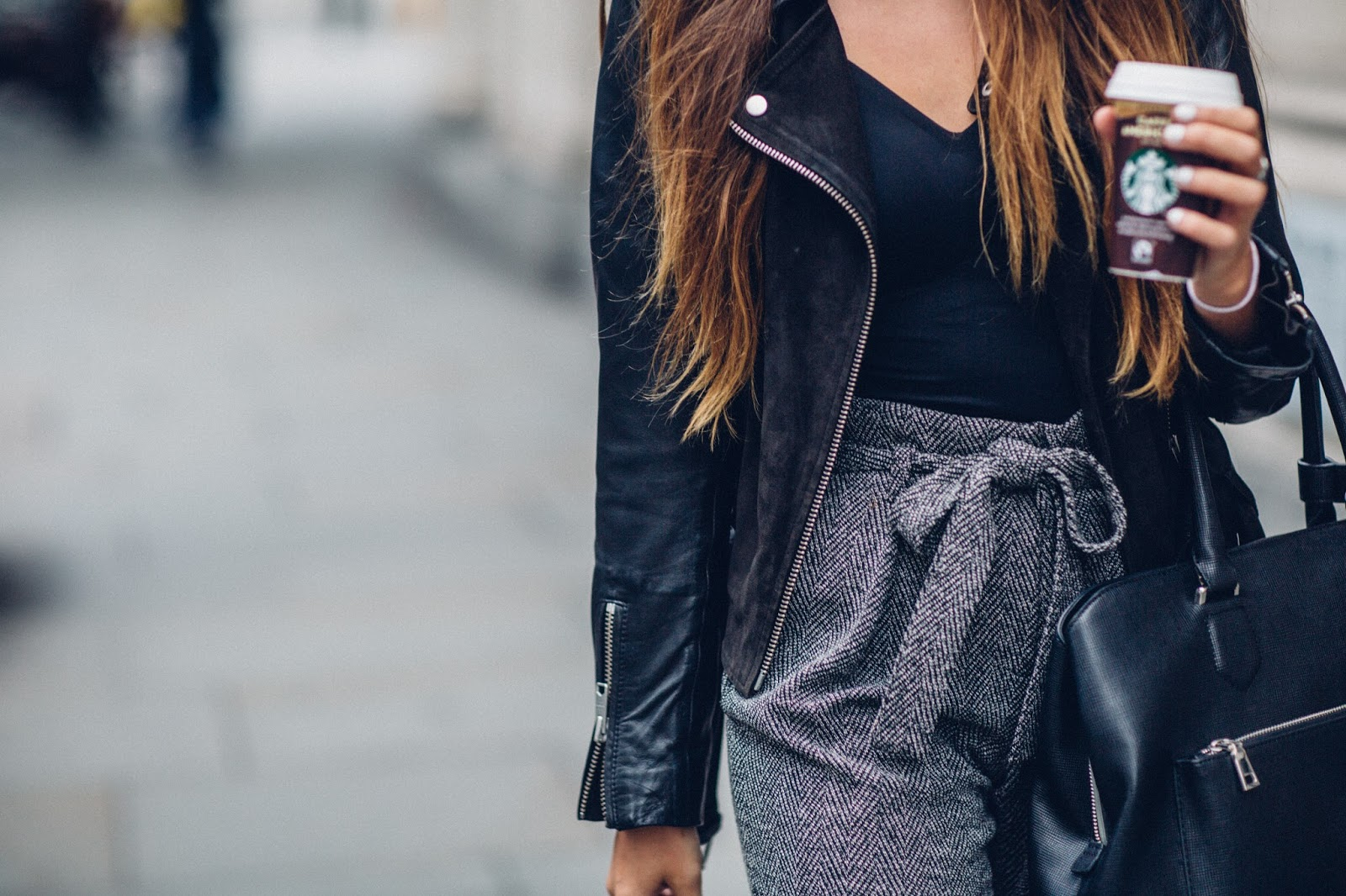 outfit details street style