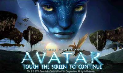 Game Avatar Untuk Android