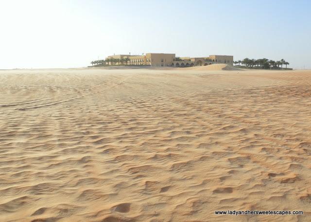 Tilal Liwa Hotel in Al Gharbia