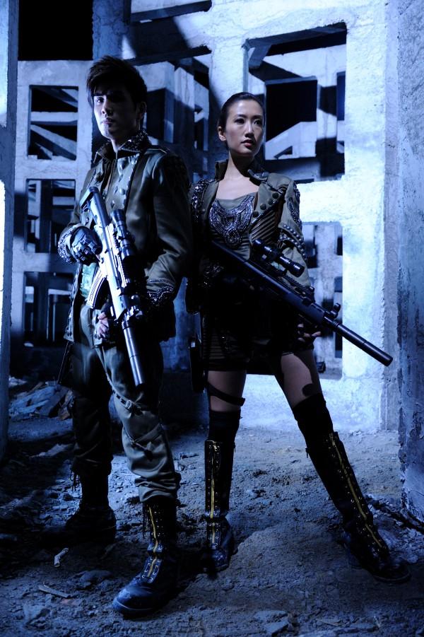 Casting du film Naked Soldier : Réalisateurs, acteurs et