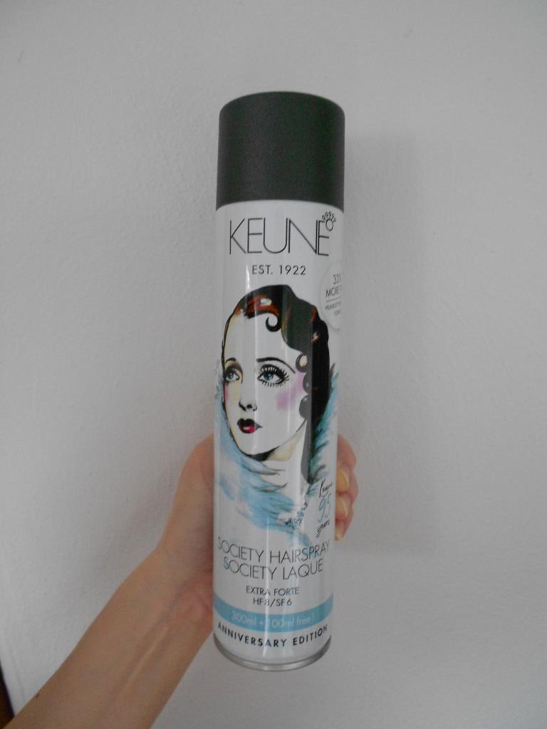 Design-Society-Extra Forte hairspray