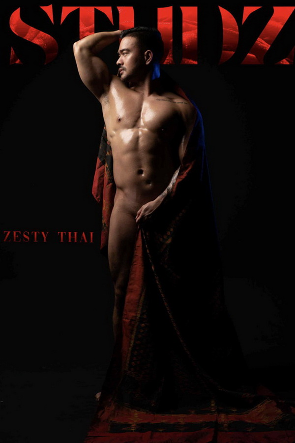 STUDZ 01 | Zesty [PHOTO+CLIP]