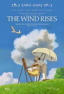 the wind rises image