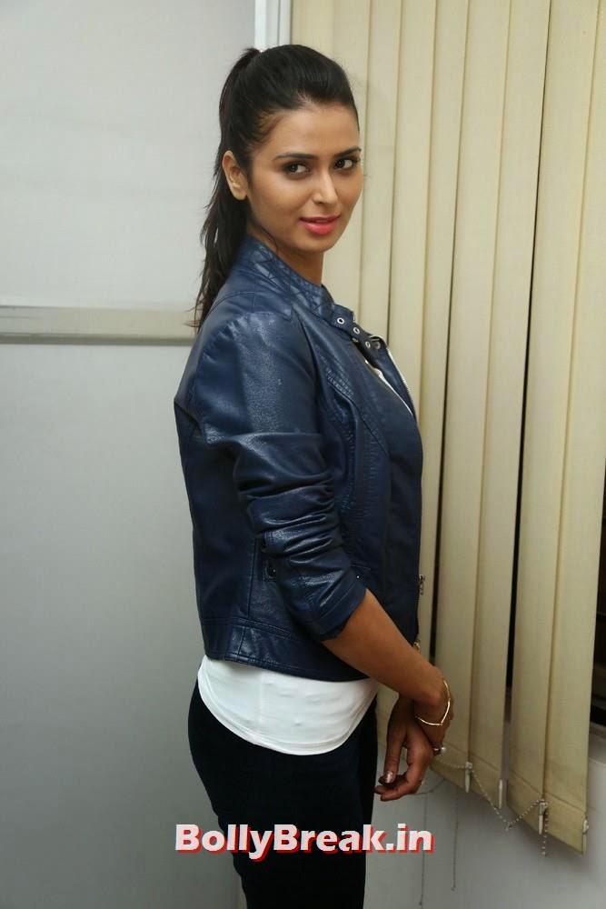Meenakshi Dixit , Meenakshi Dixit Pics in Tight Clothes