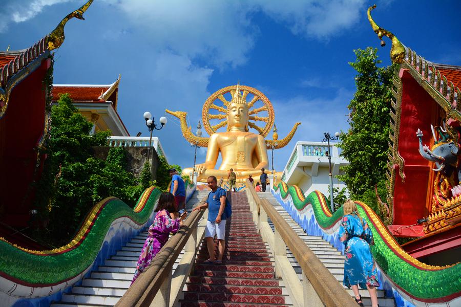 ko samui tajlandia