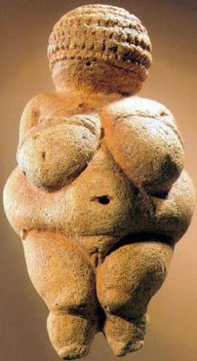 all'origine del nudo