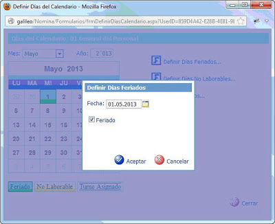 Nomina Web, Nomina Cloud Computing