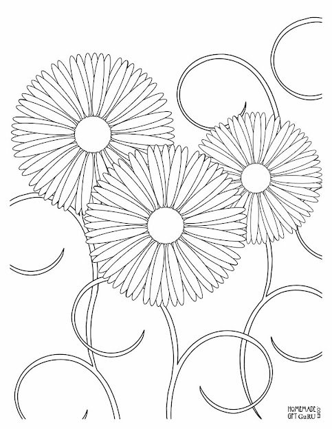 Coloring Pages Detailed For Adults Pictures More