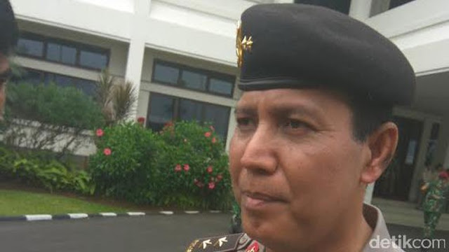 Polri Minta Keterangan Lurah dan Aparat Desa Kepulauan Seribu Soal Video Ahok
