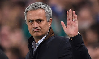 EPL: Mourinho blasts lay bare Man United tensions