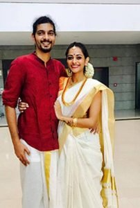 Dulquer Salmaan's Love Interest Shikha Nair got married !!