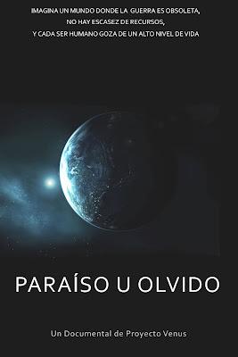 PARAÍSO U OLVIDO