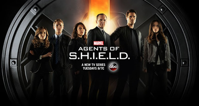 Agents of S.H.I.E.L.D. Season 4 Episode 1 – 10  Subtitle Indonesia