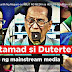 Watch: Spox Panelo Burns Joseph Morong & Other Journalist for Malicious Questions on Pres. Duterte's Health Condition
