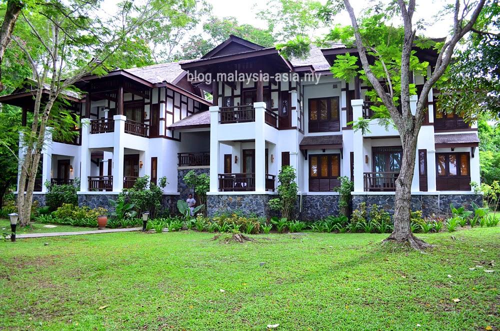 Vivanta by TAJ Rooms at Rebak Island Langkawi