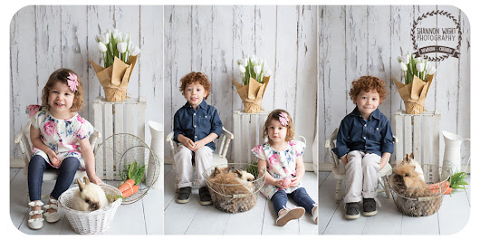 SNEAK PEEK | EASTER MINI SHOOT II