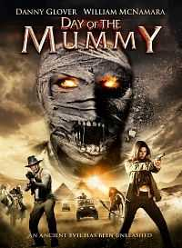 Day Of The Mummy 2014 Dual Audio Hindi 300mb Download BluRay