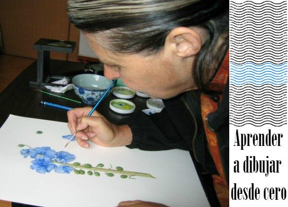 pintar, aprender, dibujar, talleres pintura, manualidades