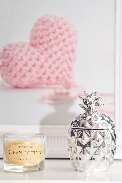 candle decor home