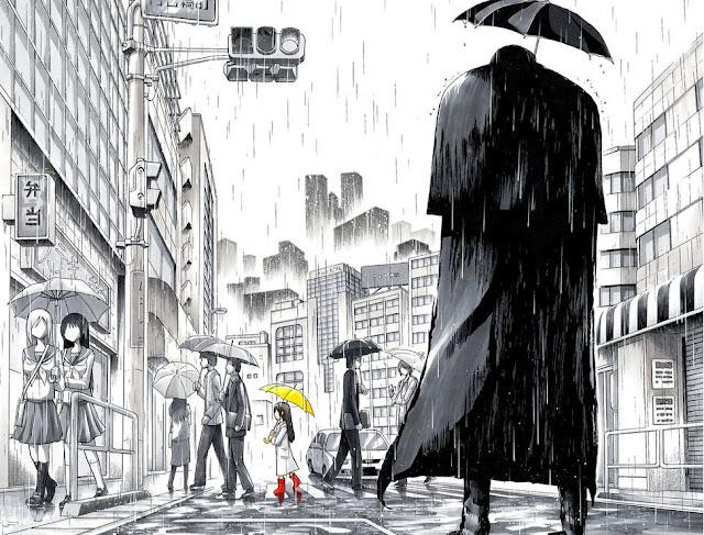 murcielago, tom 5, tom 6, wydawnictwo waneko, recenzja mangi