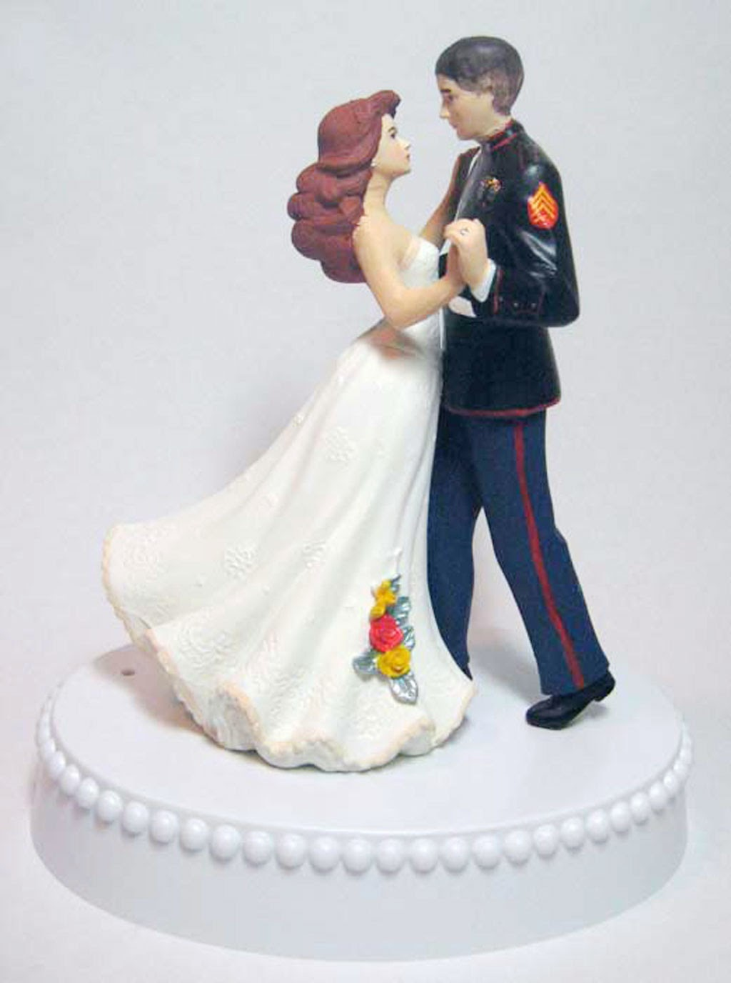s wedding cake topper bridal style wedding cake topper ideas 2014 20682
