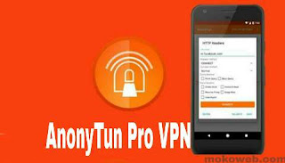 Updated: AnonyTun Pro Apk Latest v9.6 (English) For Android (2019)