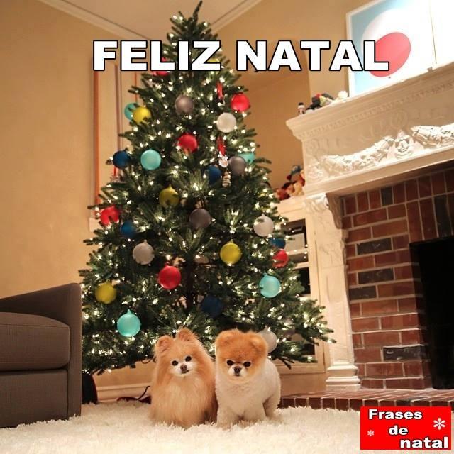 Tenha Um Feliz Natal