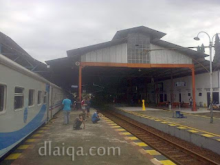 Stasiun Purwokerto (3)