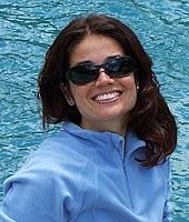 Débora Martins de Freitas - Conselheira Administrativa
