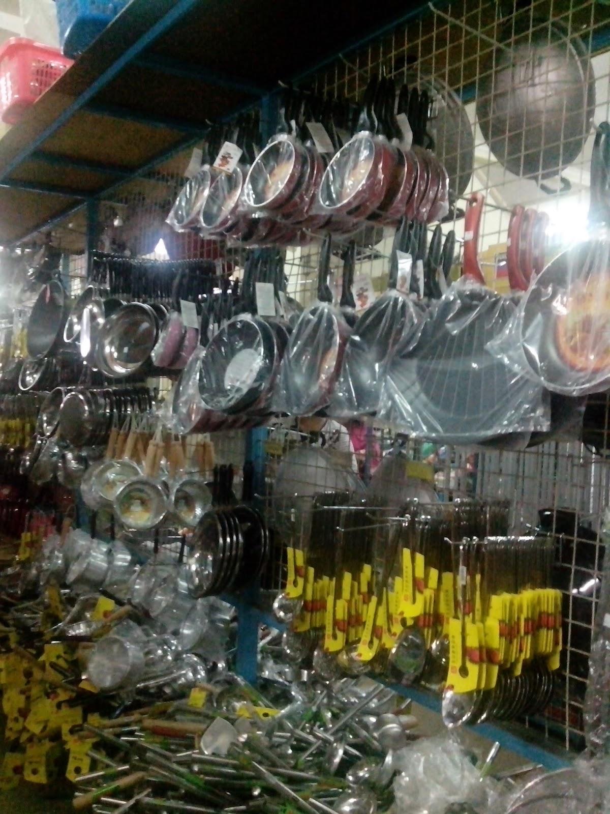 Toko Peralatan Rumah Tangga Yang Komplit Di Depok Pipit Widya
