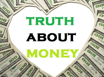 Truth About Money Revealed