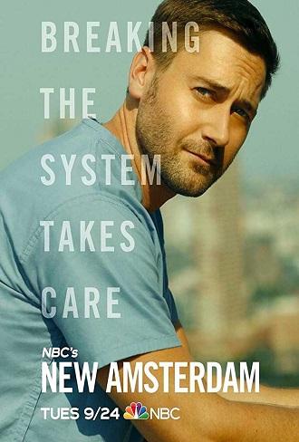 New Amsterdam Season 2 Complete Download 480p All Episode