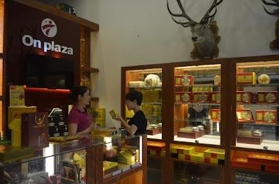 Cửa hàng bán quà biếu tết 2017 ý nghĩa ở tại Hà Nội