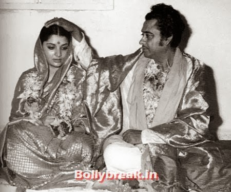Yogeeta Bali and Kishore Kumar, Bollywood's shocking divorces - List of Divorce Bollywood Celebs