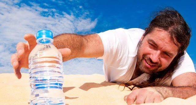 7 Waktu Yang Tidak Digalakkan Untuk Minum Air No 5 Tu Waktu Ramai Yang Abaikan!