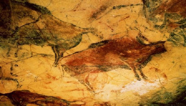 Spain auctions off visits to Altamira cave paintings