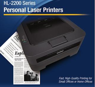 Brother HL 2270DW Printer Driver Download