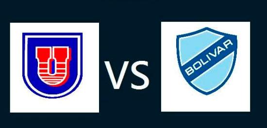 En Vivo Universitario vs. Bolívar