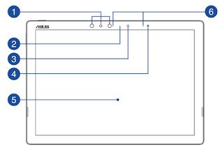 ASUS Transformer 3 Pro T303UA User Manual PDF Download (English)