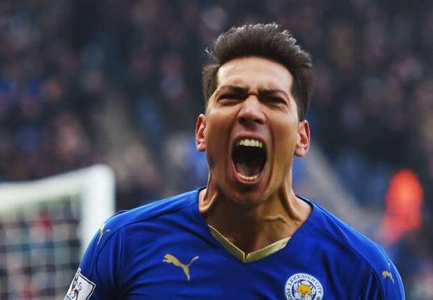 Lewat Akun Twitter Pribadinya, Penyerang Ini Katakan Kapok Bermain di Leicester City