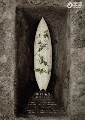 Surfrider Foundation Holland Surfers Against Sewages