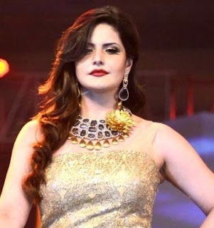 Zareen Khan Family Husband Son Daughter Father Mother Marriage Photos Biography Profile.