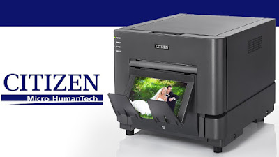 Citizen OP900II Printer Driver Download