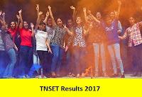 TNSET Results