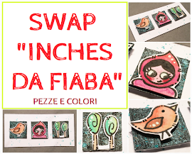 SWAP INCHES DA FIABA