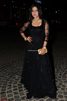 Sakshi Agarwal looks stunning in all black gown at 64th Jio Filmfare Awards South ~  Exclusive 025.JPG