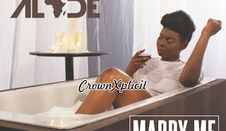 "Yemi Alade  ""Marry Me"" Video"