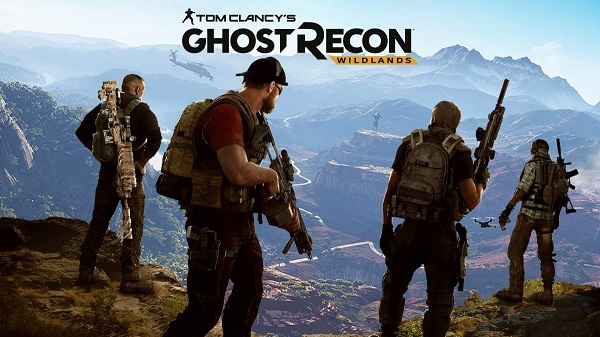 Spesifikasi Tom Clancys Ghost Recon Wildlands